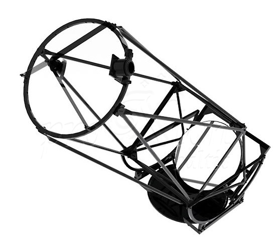 Orion UP20 Premium UltraPortable Truss Dobsonian